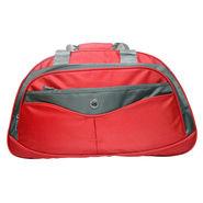 Donex Red Duffle Bag -RSC00815