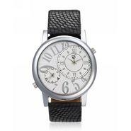 Rico Sordi Analog Wrist Watch - White_RSMW_L5DT