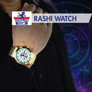 Raashi Watch