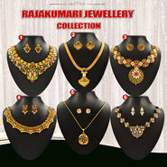 Rajakumari Jewellery Collection