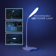 Rechargeable LED Power Lamp