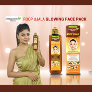 Roop Ujala Glowing Face Pack