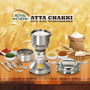 Royal Chef Atta Chakki