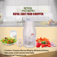 Royal Chef Food Chopper