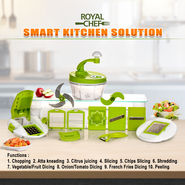 Smart Kitchen Solution