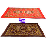 Royal Designer Carpet - Buy 1 Get 1 Free