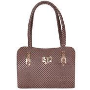 Nova PU Brown  Sling Bag -gd54