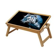 Shopper52 Foldable Wooden Study Table For Kids-STUDY015