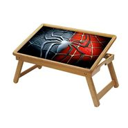 Shopper52 Foldable Wooden Study Table For Kids-STUDY026