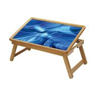 Shopper52 Foldable Wooden Study Table For Kids-STUDY048