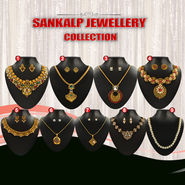 Sankalp Jewellery Collection