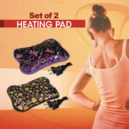 Set of 2 Heating Pad