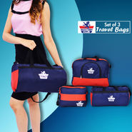 Set of 3 Travel Bags (LW2)