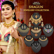 Shagun Jewellery Collection