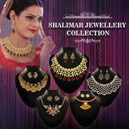 Shalimar Jewellery Collection