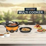 Sheffield Multi Cooker