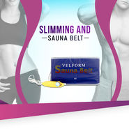 Slimming & Sauna Belt