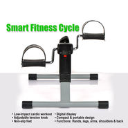 Smart Fitness Cycle