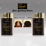 Smart Looks Hair Building Fibers