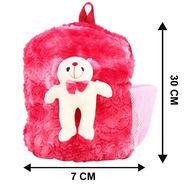 Kids Stuff Bag - Red
