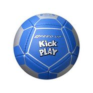 Speed Up Kick Play Football - Blue