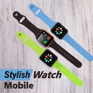 Stylish Watch Mobile
