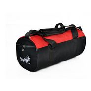 Stylox Gym Bag Red-Black