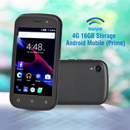 Swipe 4G 16GB Storage Android Mobile (Prime)