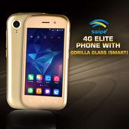 Swipe 4G Elite Phone With Gorilla Glass (Smart)