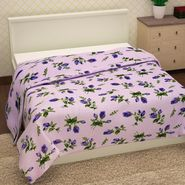 Storyathome 100% Cotton White Single Topsheet -TU1408