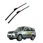 Autofurnish Frameless Wiper Blades for Tata Grande (D)20