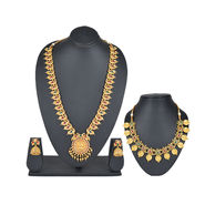 Temple Jewellery Collection (TJ1)