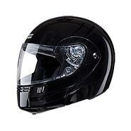 Studds - Full Face Helmet - Ninja 3G FlipUp (Black) [Extra Large - 60 cms]