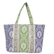Tamirha Cotton Multicolor Handbag -UB16958