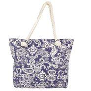 Tamirha Cotton Multicolor Handbag -UB16962