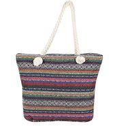 Tamirha Cotton Multicolor Handbag -UB16965