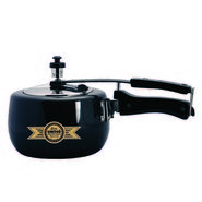 United Innerlid Pressure Cooker Elite Hard Anodised 2 Ltr