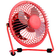 USB Cooling Fan-Red