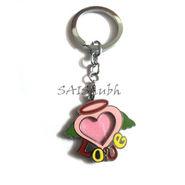 Valentine Photoframe1 Key Chain