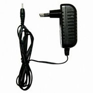 Vizio 5V Sleek Pin Charger for Tablet - Black
