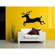 Animal Decorative Wall Sticker-WS-08-091