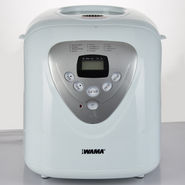 Wama Bread & Jam Maker