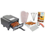 Wellberg Electric Tandoor with Free Gifts