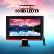 Weston 16 HD LED TV