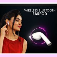Wireless Bluetooth Earpod (Single)