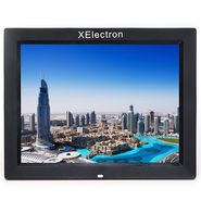 XElectron 1500XE 15 inch Digital Photo Frame with Remote