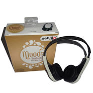 Zebion Mood Headphone (Black)