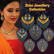 Zeba Jewellery Collection