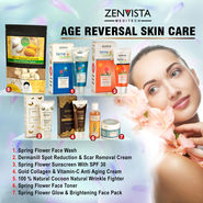 Zenvista Age Reversal Skin Care