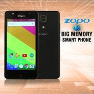 ZOPO 4G Big Memory Smart Phone